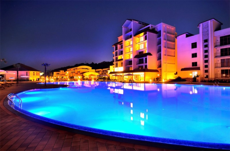 отели туапсинского района все включено