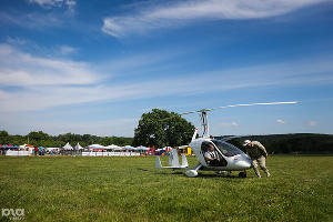 Фестиваль воздухоплавания «Абинская Ривьера» ©Фото Виталия Тимкива, Юга.ру