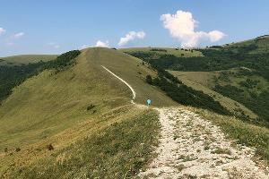 Гора Чубатая ©Фото со страницы в инстаграме, www.instagram.com/days_my_world