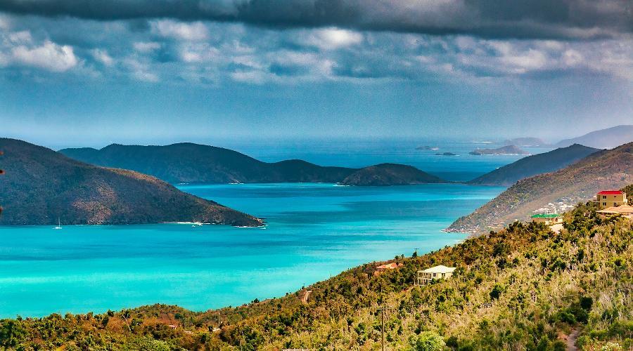 Тортола, Британские Виргинские острова