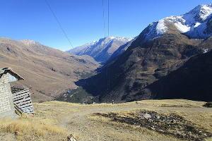 Чегет ©фото с сайта wikimedia.org