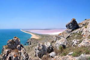Кояшское озеро ©Фото Kurgus, wikipedia.org (по лицензии CC0 1.0)
