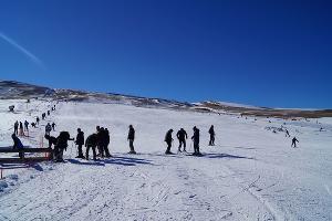 Курорт «Чиндирчеро» в Дагестане ©Фото с сайта chindirchero.ru