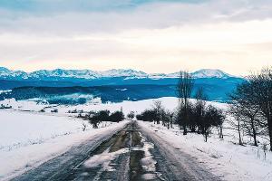 Архыз ©Фото Светы Крюгер