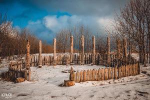Капище ©Фото Елены Синеок, Юга.ру