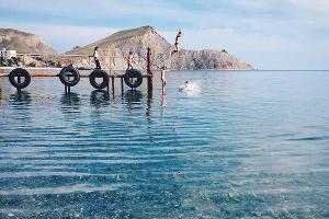 Орджоникидзе ©Фото со страницы в инстаграме, www.instagram.com/poli_gri/