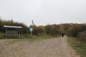 Начало маршрута из поселка Чибий ©Фото Заиры Залексон, Юга.ру