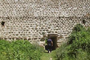 Крепость семи братьев и одной сестры, Дагестан ©Фото Заиры Залексон, Юга.ру