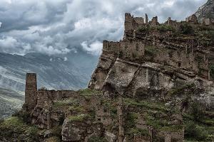 Старый Кахиб ©Фото Закарьяева Мурада