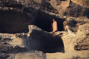 Пещеры Качи-Кальон ©Фото со страницы в инстаграм www.instagram.com/dkupratsevich/