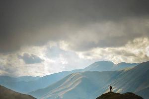 Абхазия ©Фото со страницы в инстаграме, www.instagram.com/sohranis