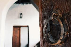 Этнодом «Чох» ©Фото со страницы в инстаграме, www.instagram.com/ethnodom/