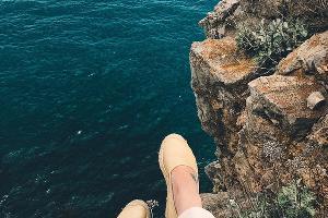 Ялта ©Фото со страницы в инстаграме, www.instagram.com/krismilove/
