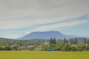 Гора Собер-Баш ©Фото с сайта commons.wikimedia.org