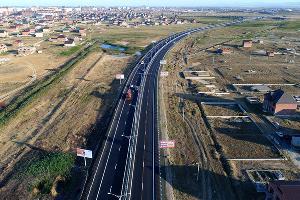 Трасса Махачкала— Каспийск ©Фото с сайта SkyscraperCity