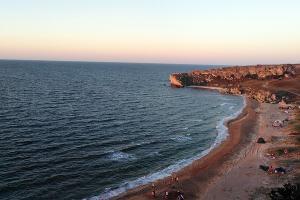 Генеральский пляж ©Фото Иолины Грибковой, Юга.ру