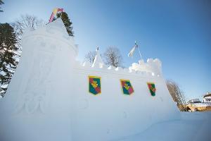 ©Фото предоставлено пресс-службой горно-туристического центра ПАО «Газпром»