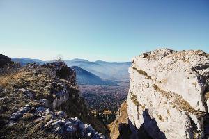 Черногор ©Фото Михаила Петренко, Юга.ру