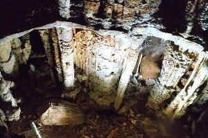 Пещера Эмине-Баир-Коба ©Фото со страницы в инстаграм www.instagram.com/cat_pump