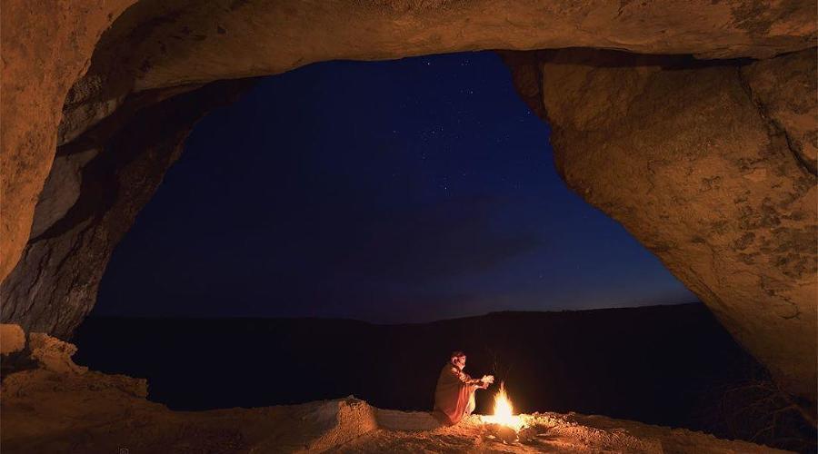 Пещеры Качи-Кальон