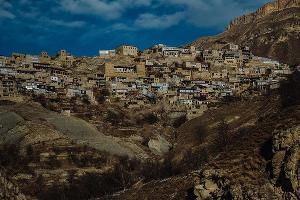Гунибский район ©Фото Мурада Закарьяева