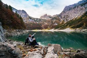 Пеший туризм ©Фото с сайта pixabay.com автор Pexels
